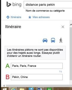 Paris pekin Bing
